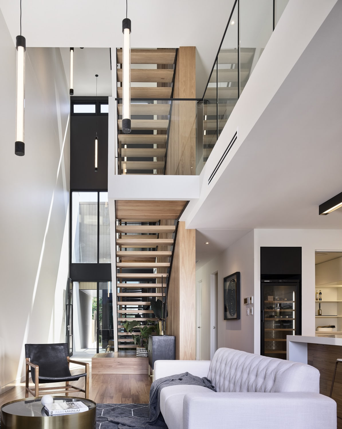 River Homes Hamilton for Frasers Property + Rothelowman