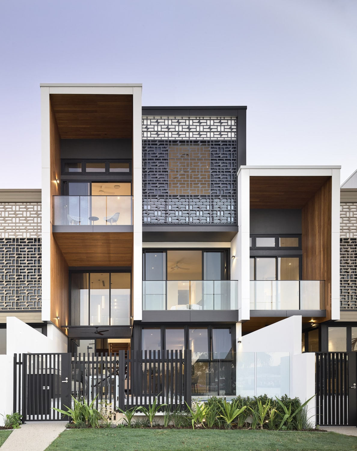 River Homes for Frasers Property + Rothelowman