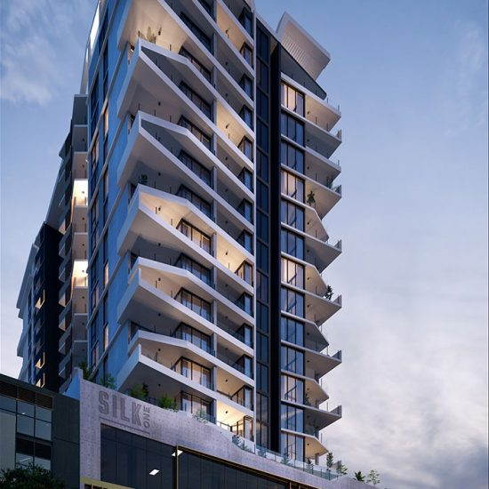 Silk One Residential